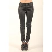 Jeans bi-matière