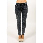 Jeans chiné